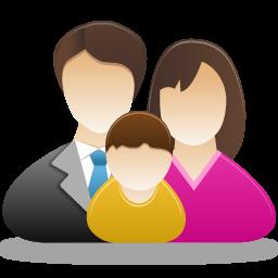 Връзка с родителите