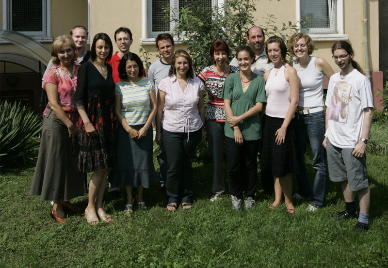 Обучение на преподаватели в АВО