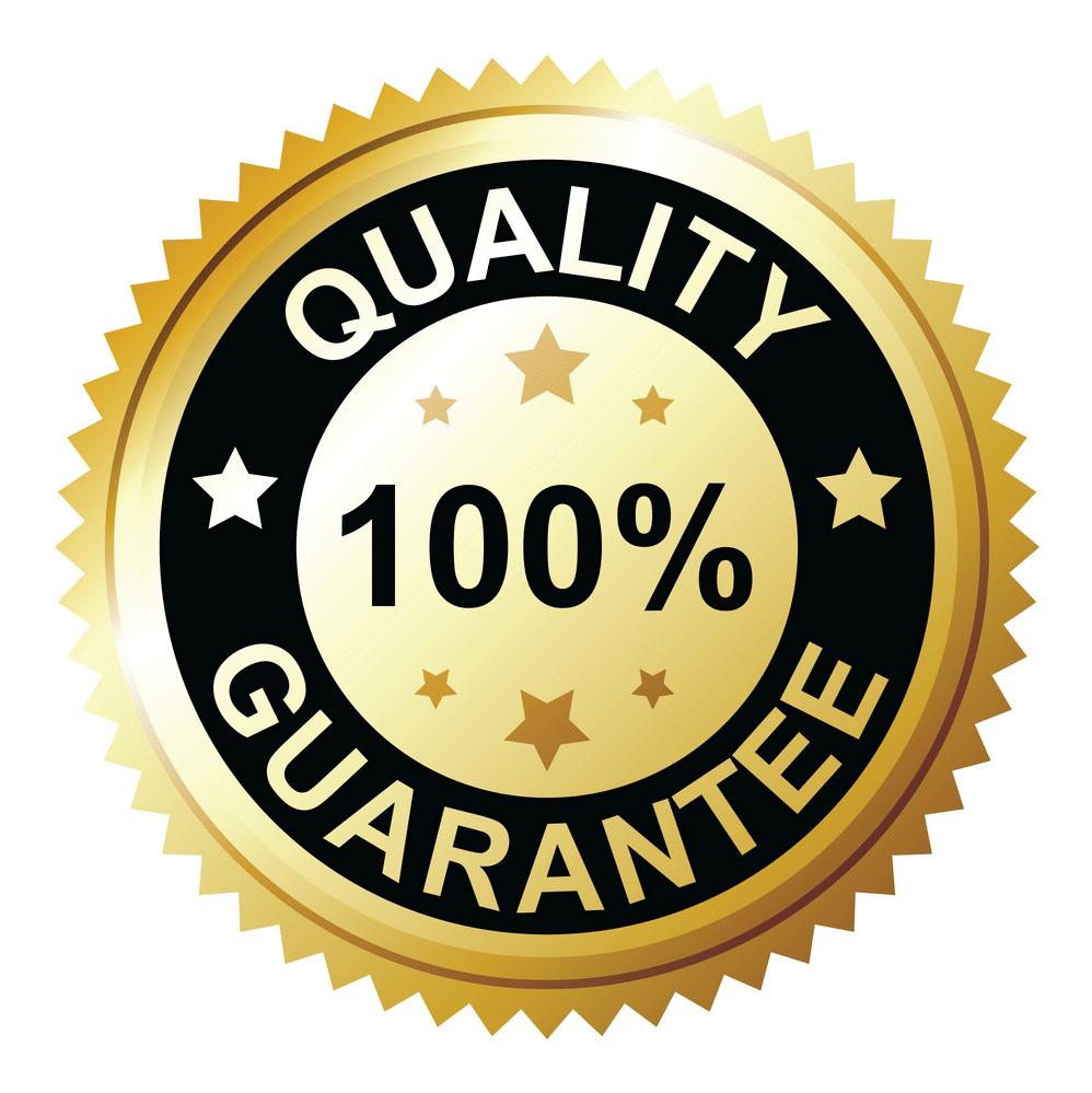 Гаранция за качество