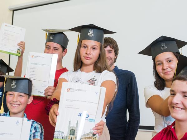 АВO сертификати