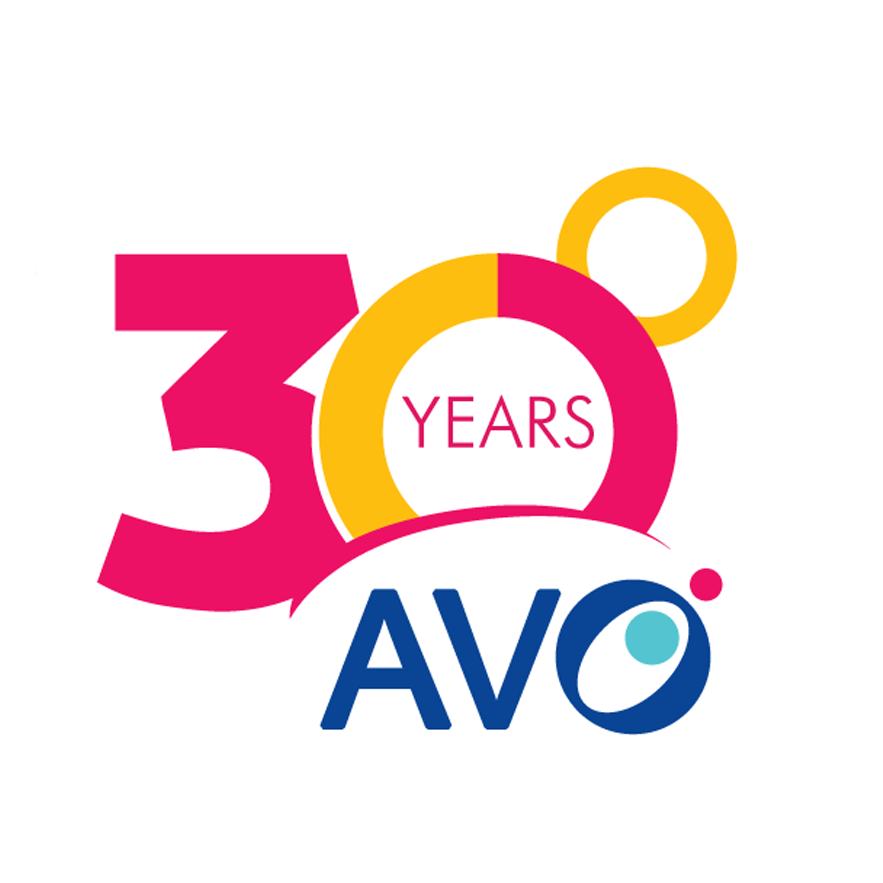 30 години АВО