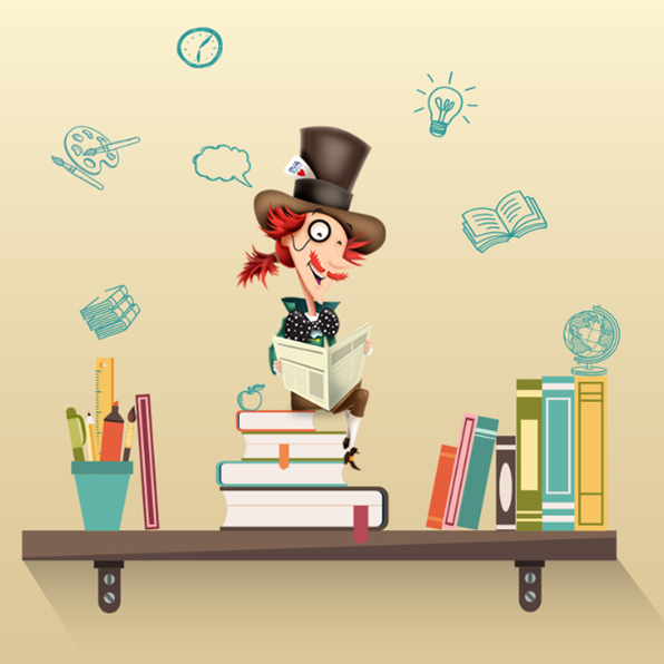 Английски език за напреднали  ученици 2-3 клас в АВО