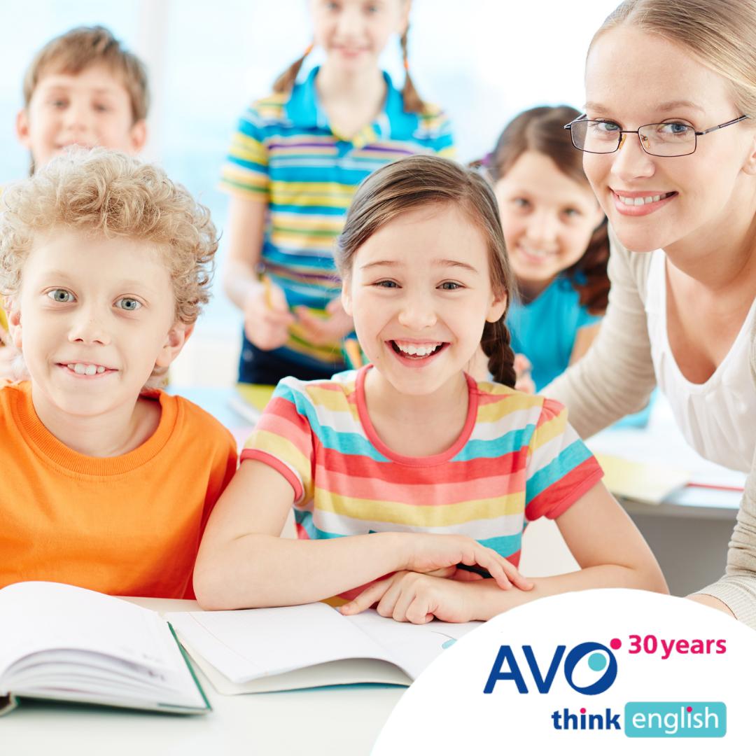 Летни курсове по анлийски за деца  5 - 7 клас