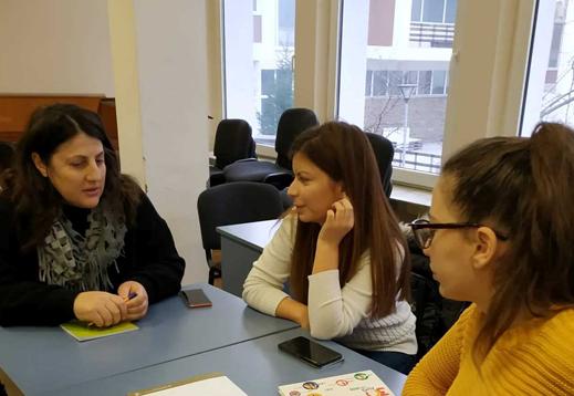 Семинари за учители по английски